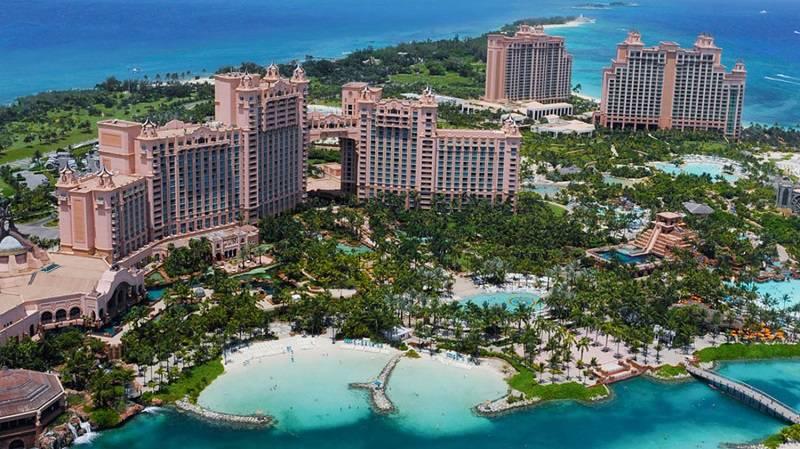 Baha Mar Events 2020.The Bahamas To Host Caribbean Travel Marketplace In 2020