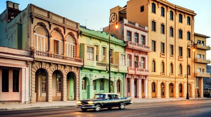 Havana 500 | Drupal