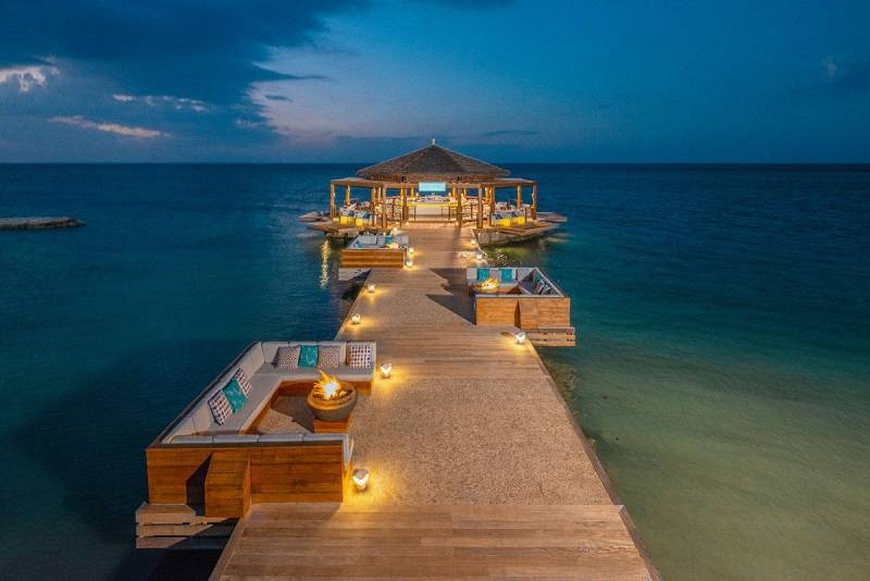 In5 Involved Lawsuit Resorts Sandals Million dCoxrBe