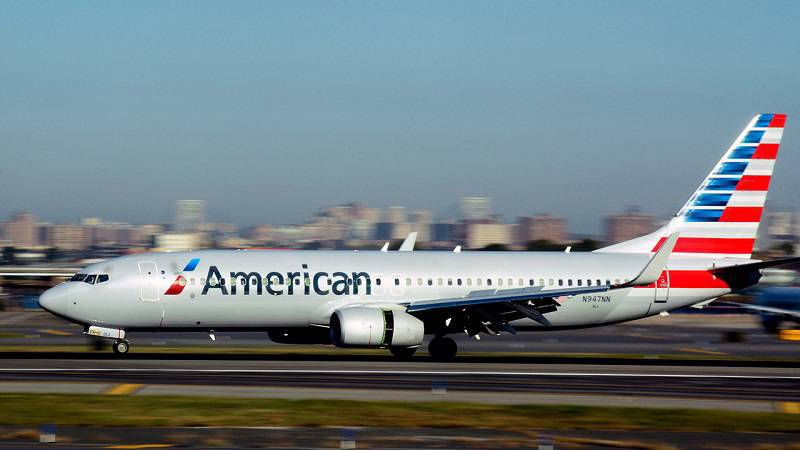 American Airlines Adds New Caribbean, Latin America Routes