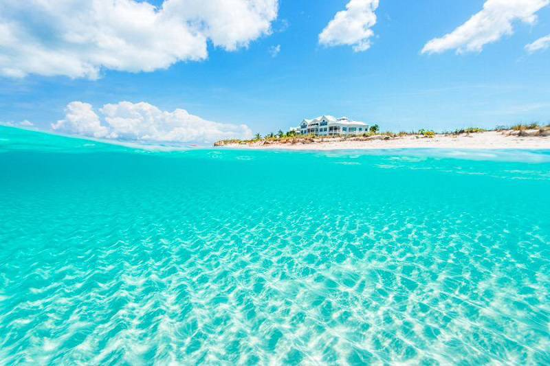 Grace Bay Named the Best Beach in the Caribbean