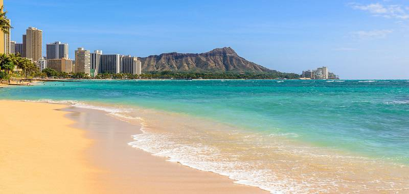 Hawaii Earmarks $13 Million to Repair Waikiki Beach