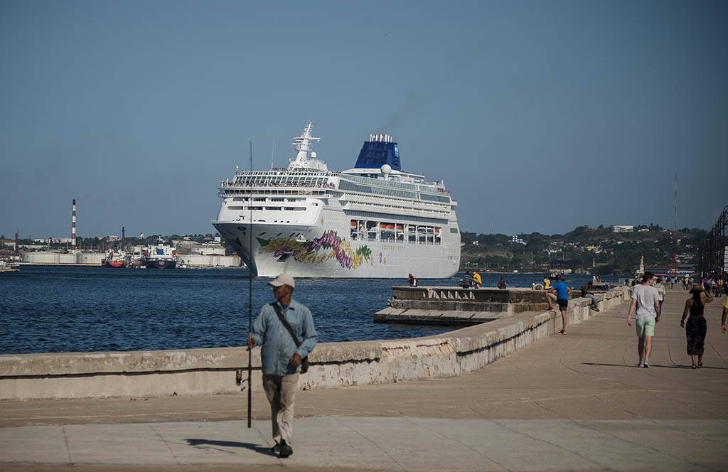 The Sea Change of Cruise Travel for Cuba