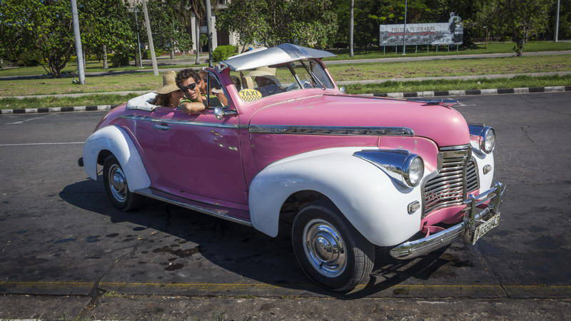 How Can Americans Still Travel to Cuba?