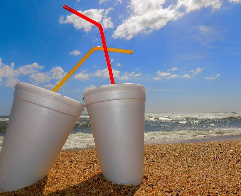 Costa Rica Set to Ban Polystyrene Altogether