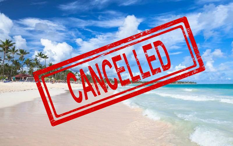 Increasing Number of Dominican Republic Trips Canceled