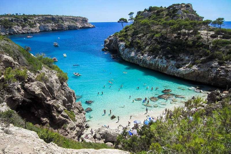 New Campaign on the Balearic Islands Urge Visitors to Save Water