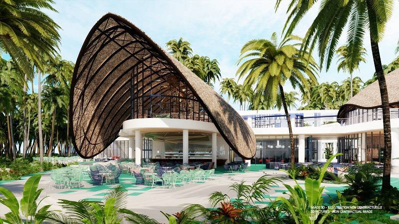 Club Med Miches to Open on Nov. 23 in the Dominican Republic