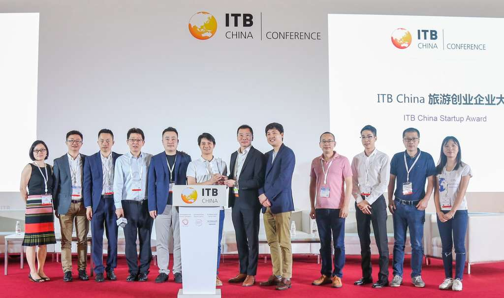 ITB China Becomes Strategic Partner of the 2019 World Culture & Tourism Forum