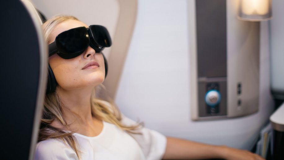 British Airways to Offer 3D Experience on New York Flights