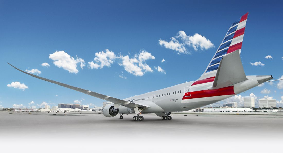 American Airlines to Add Nonstop Chicago-Prague Flight