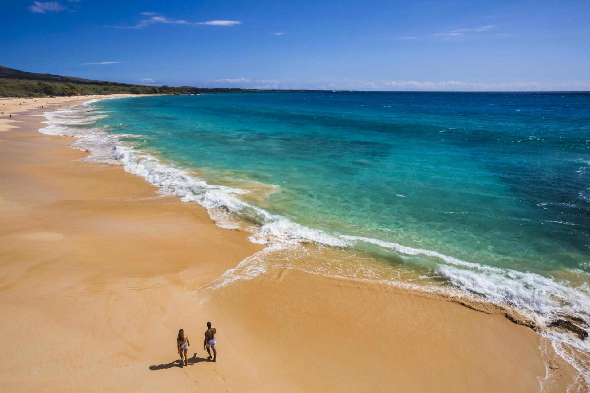Seven Countries that Do Have Awesome Beaches