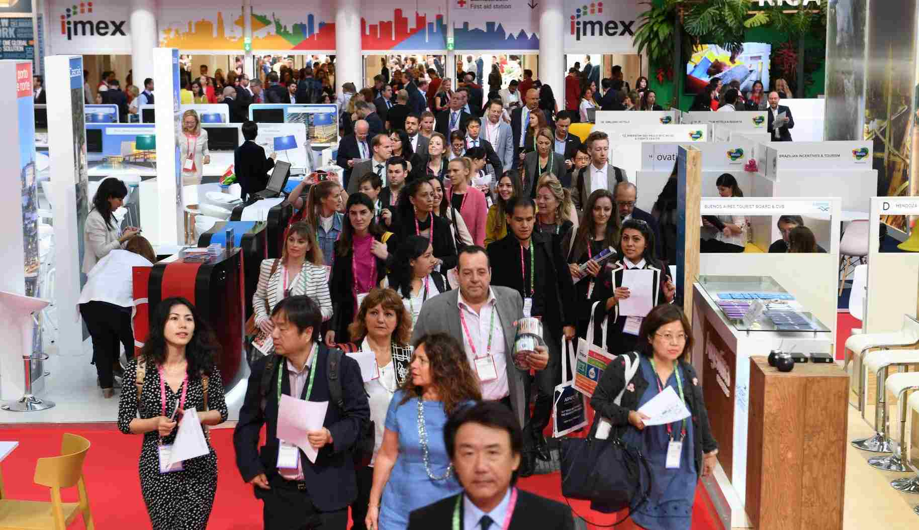 IMEX America Set to Start in September