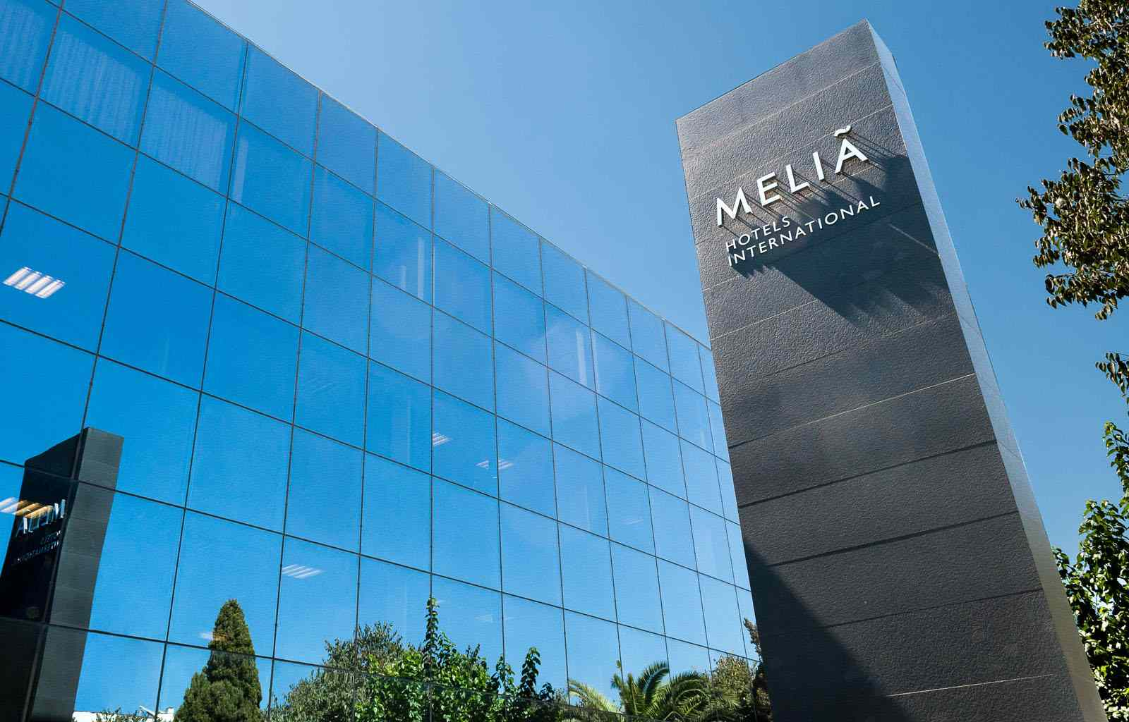 Meliá Hotels International Posts Outcomes for First Half of 2019