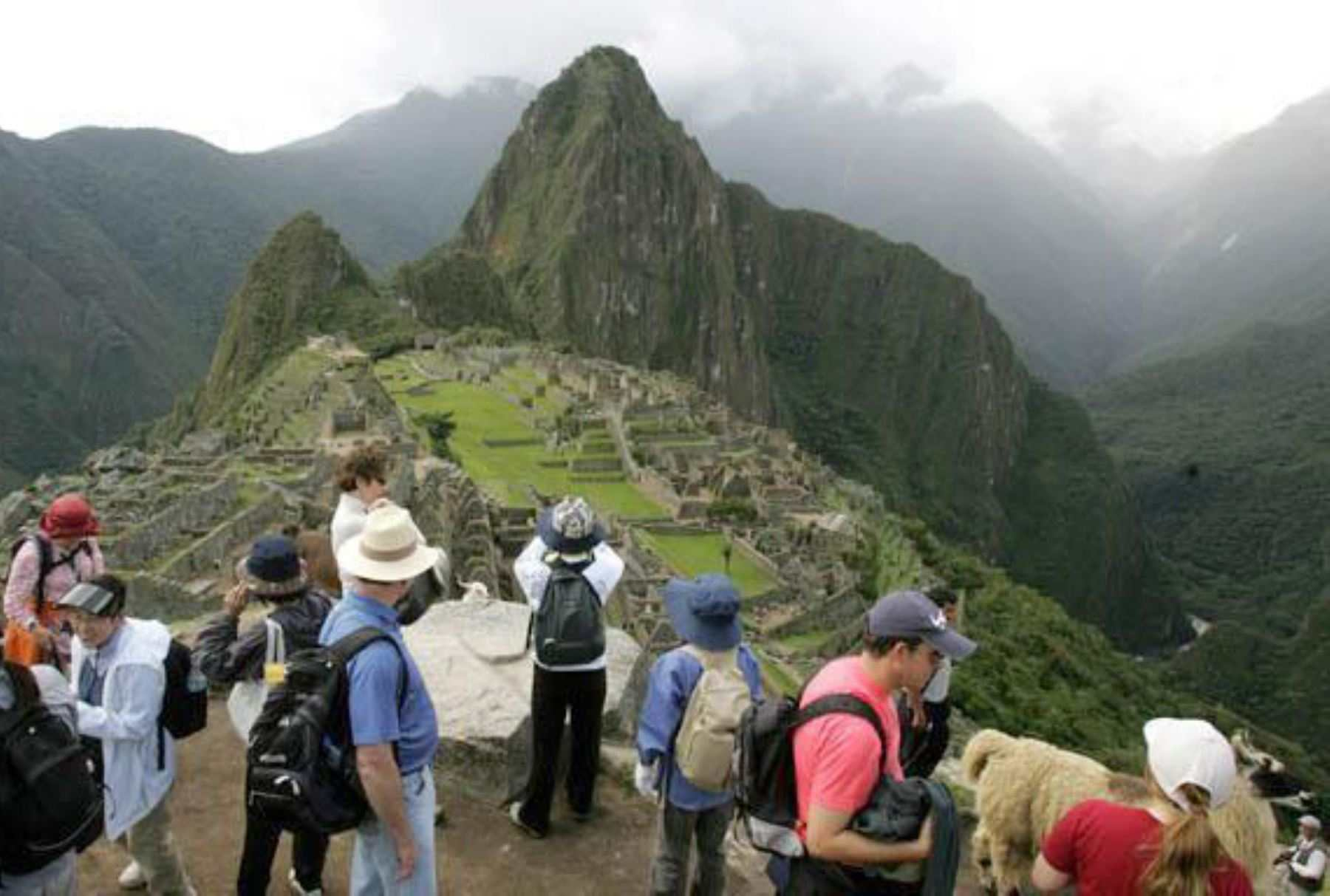 Peru's Travel Industry Expected to Make it Big in 2020