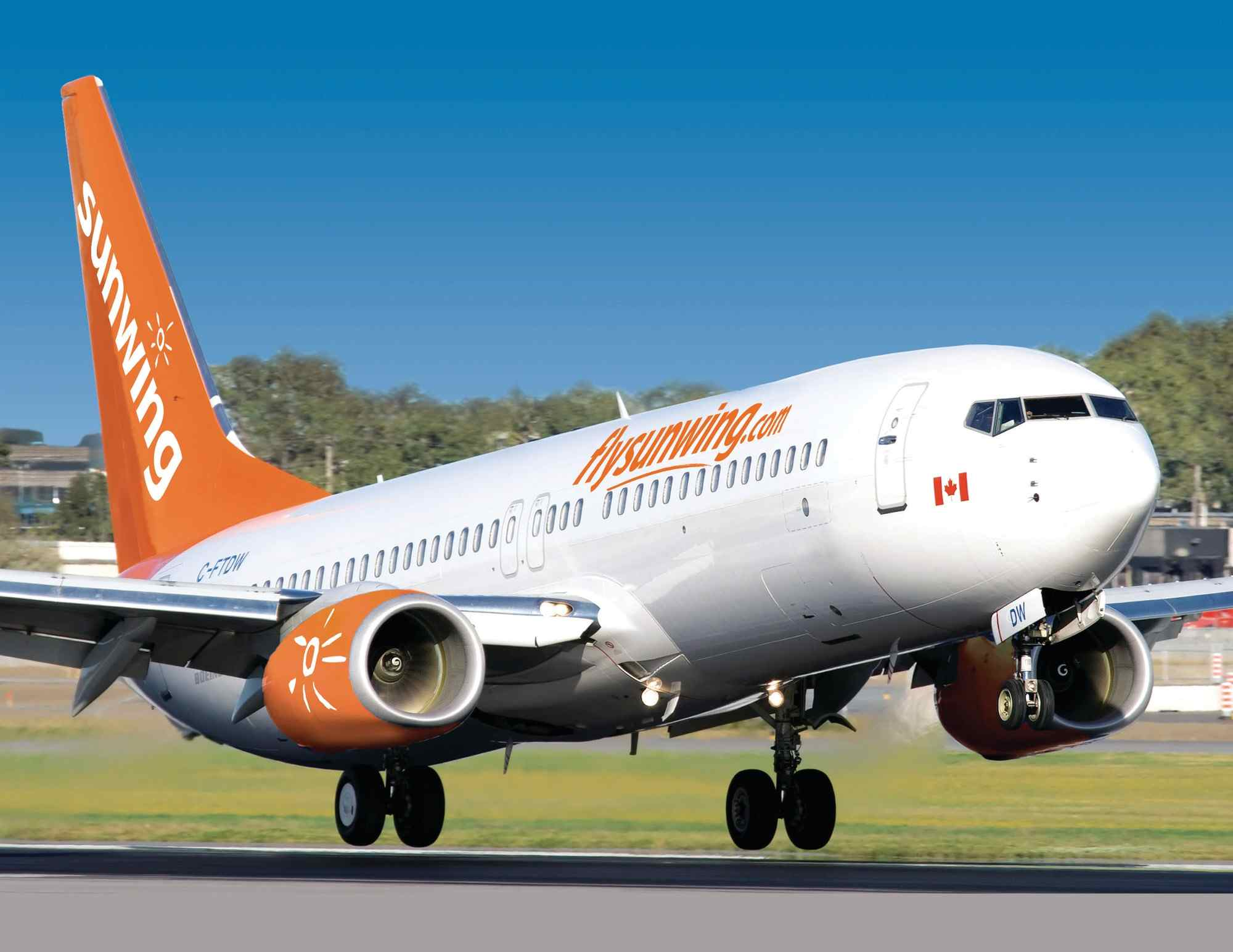 Sunwing to Add New Ottawa-Mazatlan Flights