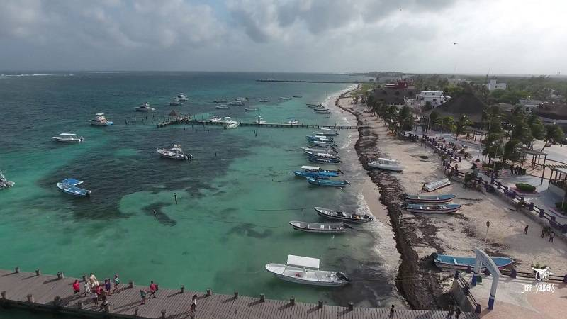 Puerto Morelos to Become Quintana Roo's First Port-of-Call Cruise Terminal in November