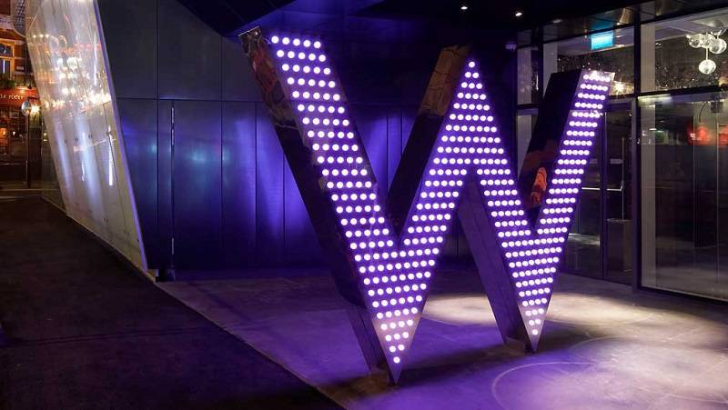Marriott to Bring W Hotels Brand to Toronto