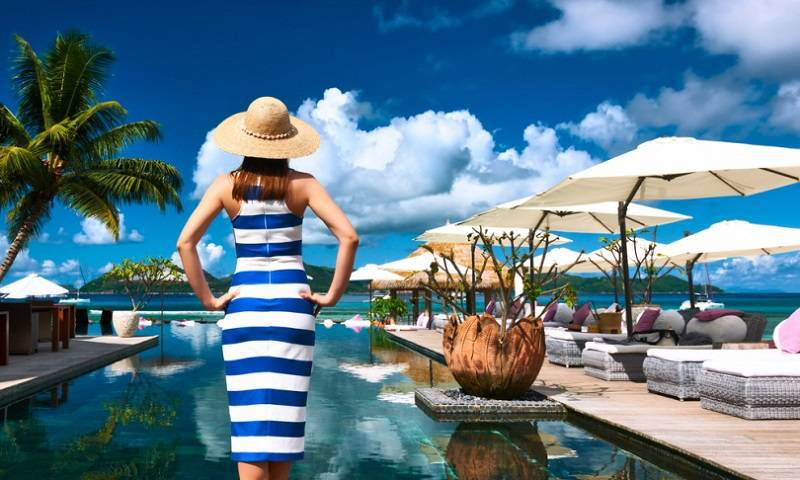 Fifty Percent of Americans Shell Out Less Than $1,000 on Vacations