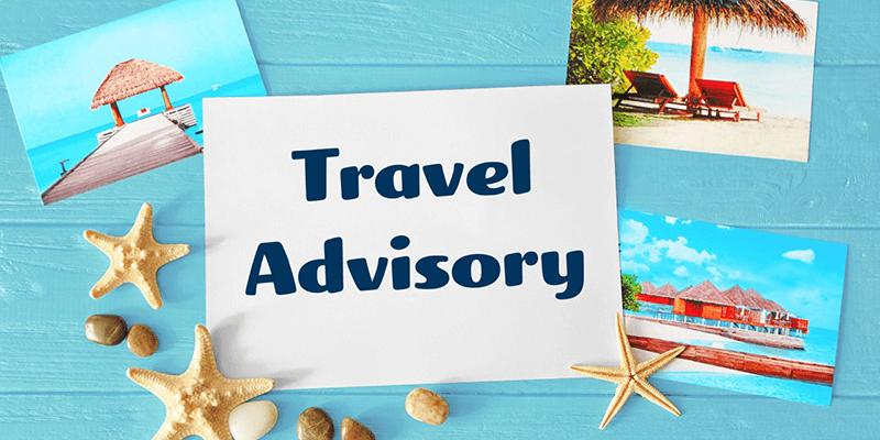 CDC Issues Travel Advisory for the British Virgin Islands  Caribbean News Digital