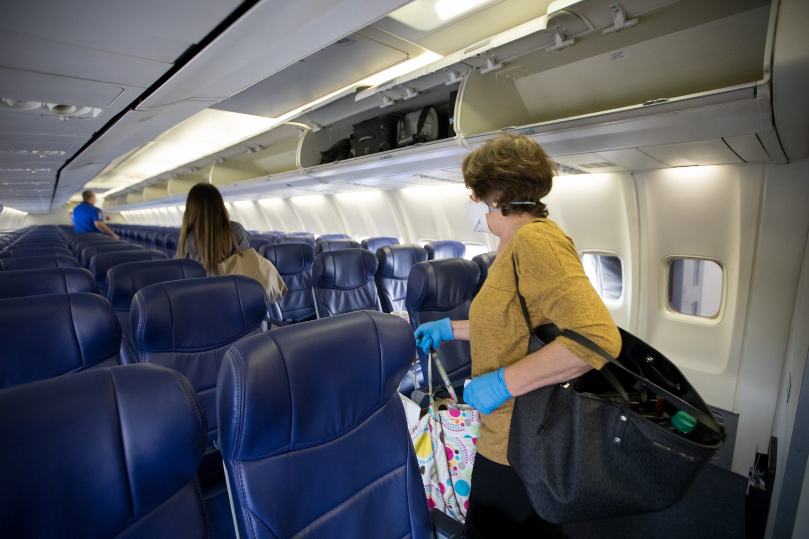 southwest airlines schedules request