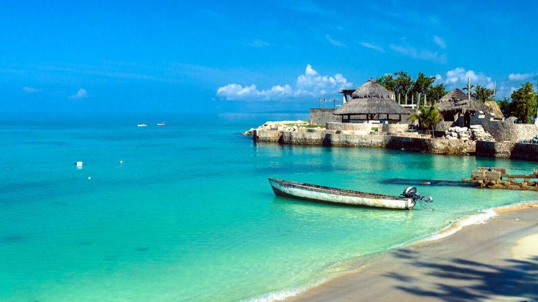 Tropical Paradise: 23 Best Beaches In Jamaica   BEACHES