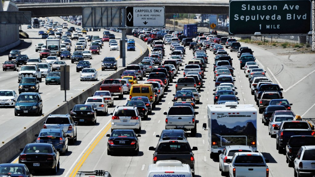 AAA: Over 38 Million Americans Expected to Travel this Memorial Day Weekend