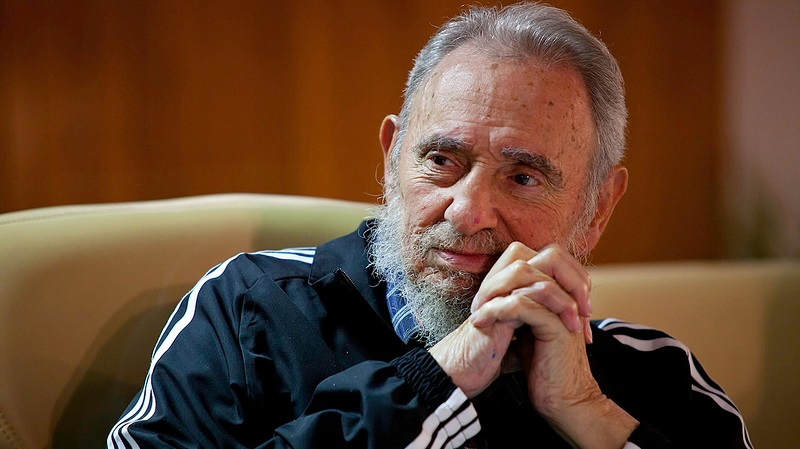 The Excelencias Group Mourns the Passing of Fidel Castro