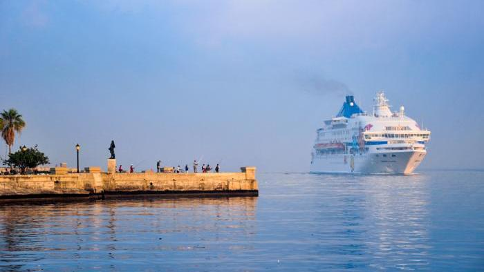 Celestyal Cruises Reports Cuba Is Running Smoothly