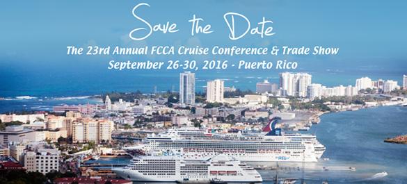 Αποτέλεσμα εικόνας για Cruise industry shows it's open for business with destinations and stakeholders at the FCCA Cruise Conference & Trade Show