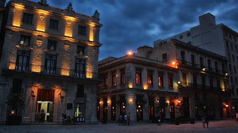 Half a Dozen Facts about the Cuban Capital