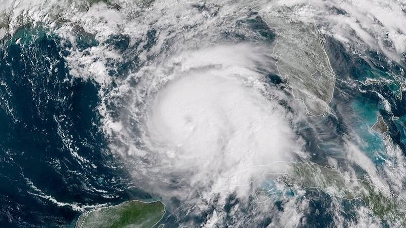 Hurricane Michael Likely to Hit the Florida Panhandle on Wednesday