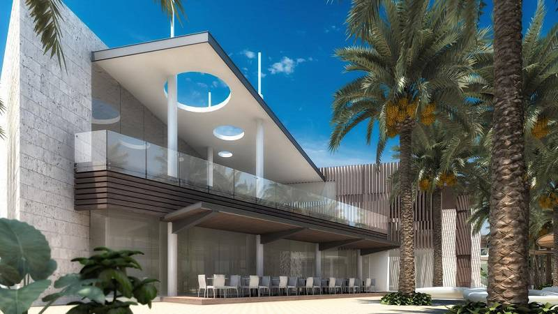 Palladium Hotel Group to Open New Hotels in Mexico