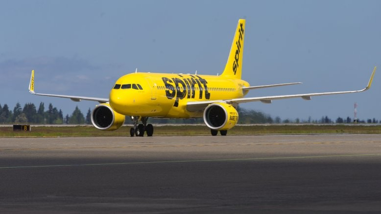 Spirit Starts New Daily Service to Puerto Rico