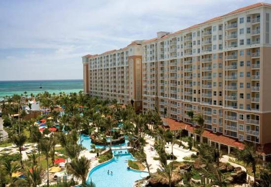 CHTA Urges Aruba to Scrap Legislation Limiting All-inclusive Development