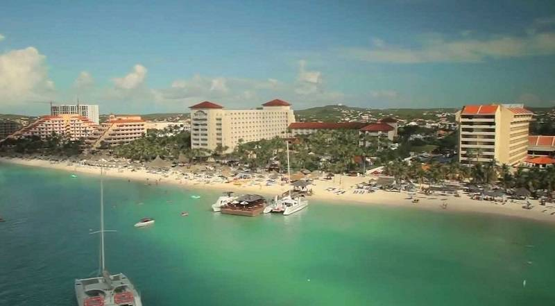 Aruba Tourism Authority to Boost North America Outbound Market