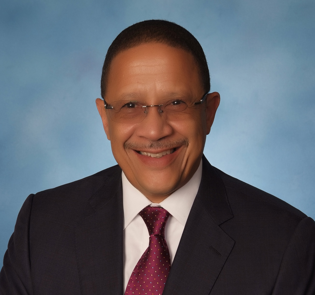 Q & A with William Griffith, CEO of the Barbados Tourism Marketing Inc.