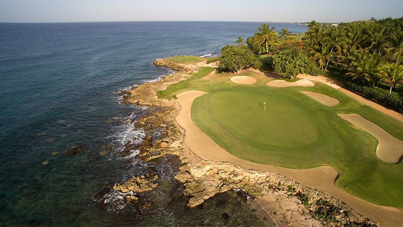 D.R.'s Casa de Campo Gets Megabuck Enhancement