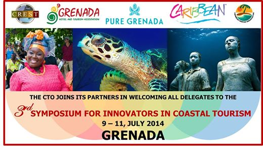 Symposium on Caribbean's Coastal Tourism Ends in Grenada