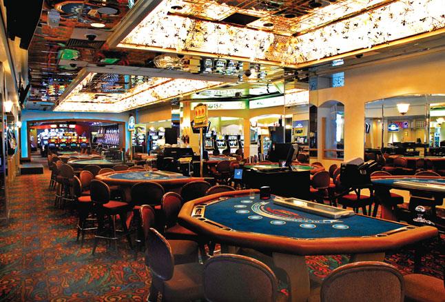 Telephone casino 2000 mondorf