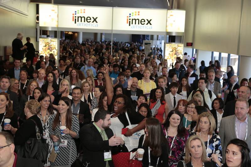 IMEX America Research Reveals Untapped Potential for Event Technology