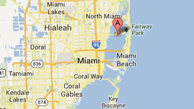 Florida Road Closures Map Google Maps to Mark Florida Road Closures in Real Time Ahead of