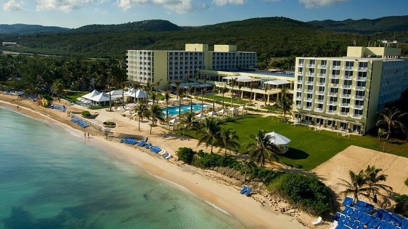 Hilton Keen on Making its All-Inclusive Portfolio Grow