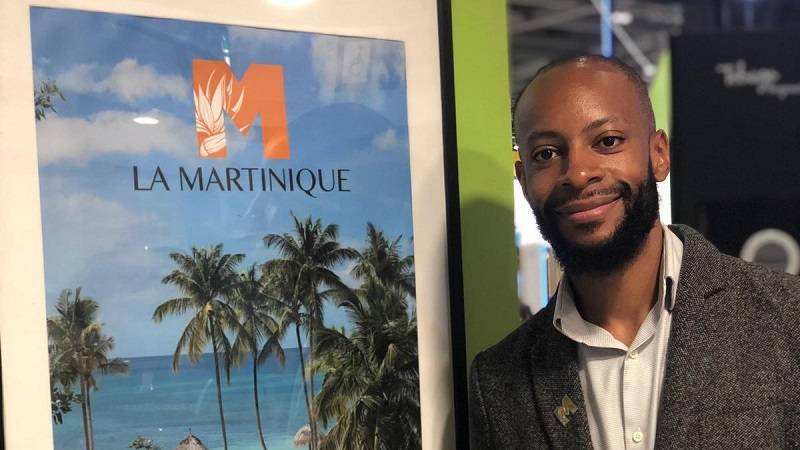 Martinique Attends WTM with a French Touch | Drupal