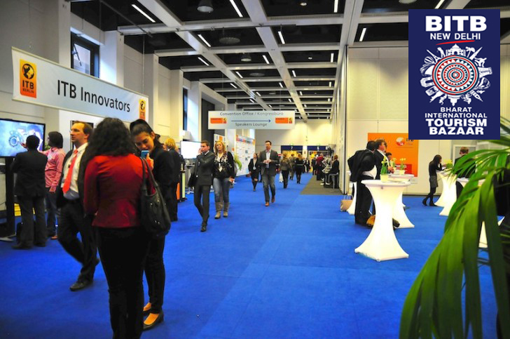 ITB Berlin to Open First Co-Branded India Show | Drupal