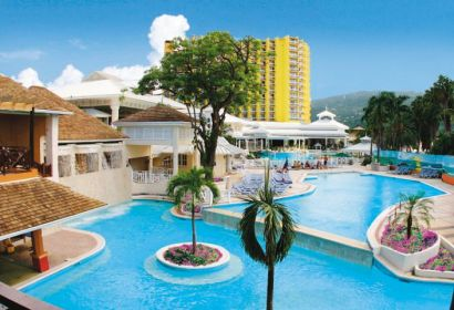 Jamaica S Sunset Resorts Debuts New Loyalty Program Drupal