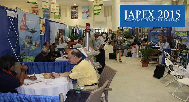 Jamaica Product Exchange (JAPEX) 2015 Ready to Unfold