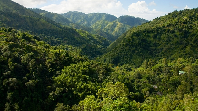 Jamaica Gets First UNESCO Site