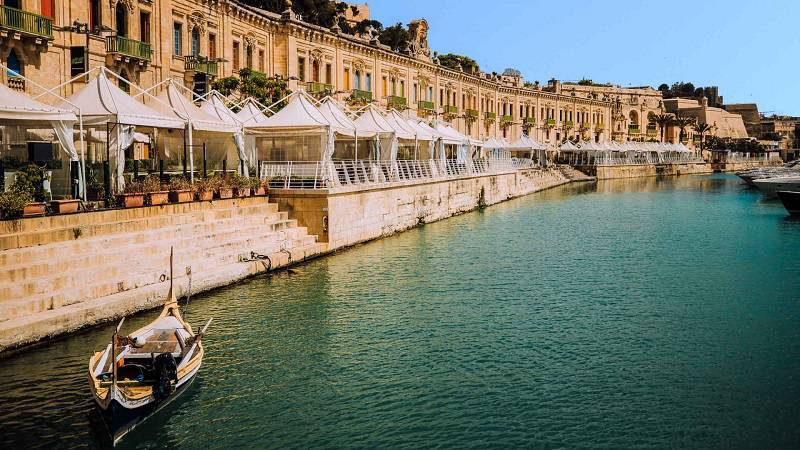 Malta to Host Inaugural LGBT+ Tourism Summit
