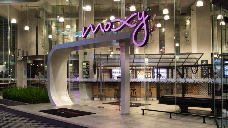Moxy Expanding in the Caribbean, Latin America